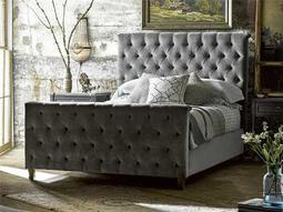 Universal Furniture Authenticity Franklin Bedroom Set