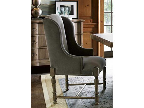 Universal Furniture Authenticity Brussels Dining Host Arm Chair (Sold in 2)