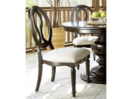 Universal Furniture Summer Hill Midnight Dining Side Chair (Sold in 2)