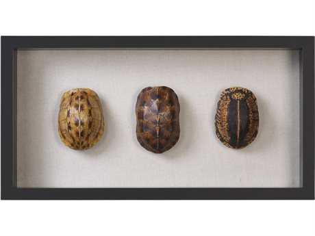 Uttermost Jim Parsons Tortoise Shells Shadow Box
