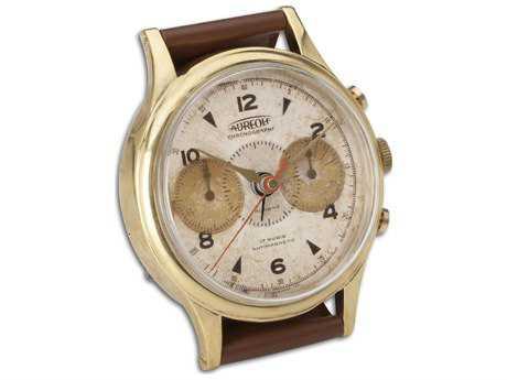 Uttermost Wristwatch Alarm Round Aureole Clock
