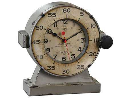 Uttermost Marine Table Clock
