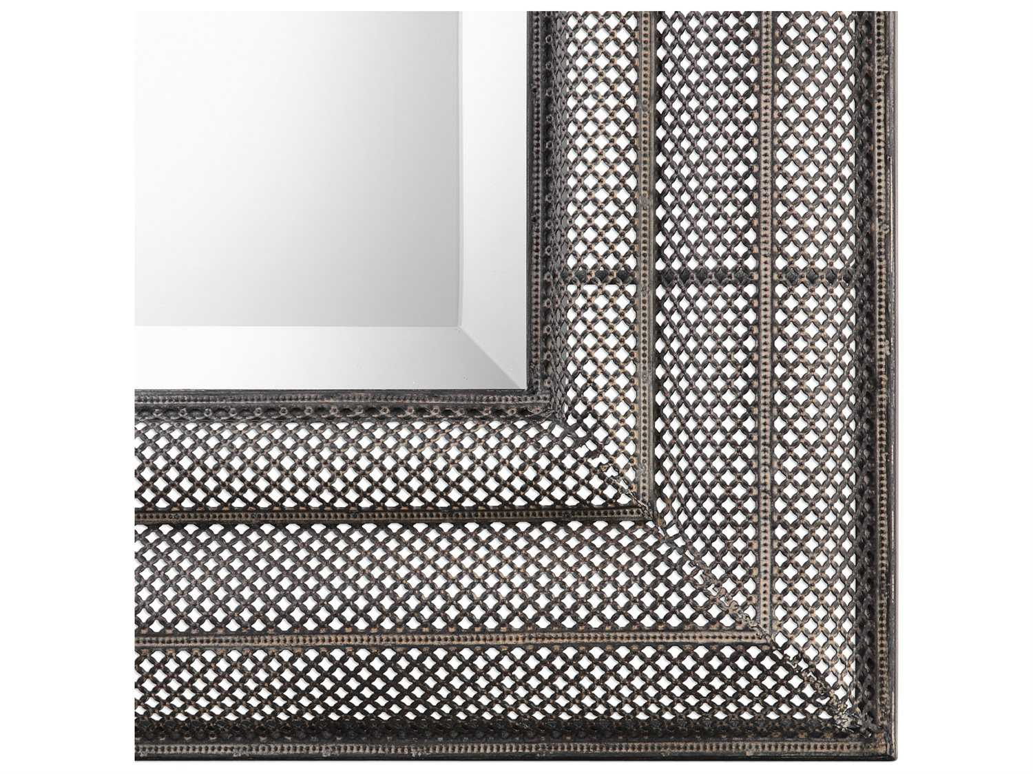 Uttermost Jim Parsons Corsica Open Metal Mirror UT09111 : UT091113zm from www.luxedecor.com size 1500 x 1125 jpeg 223kB
