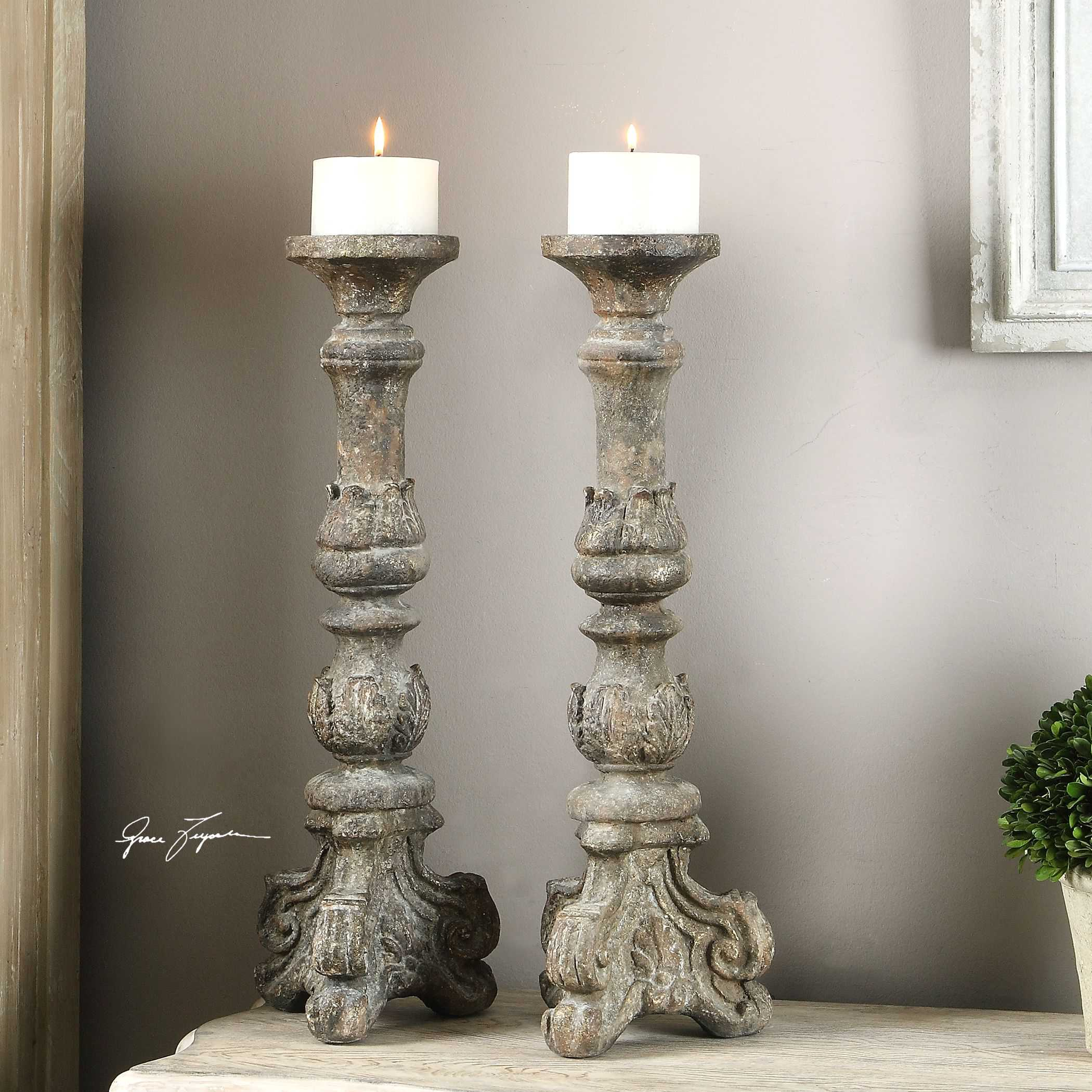 Shop for candle holders & centerpieces at grounwhijwgg.cf Browse our unique selection of tealight & votive candle holders, pillar candle holders & more at Pier 1 Imports.