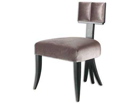 Uttermost Jorja Modern Accent Chair