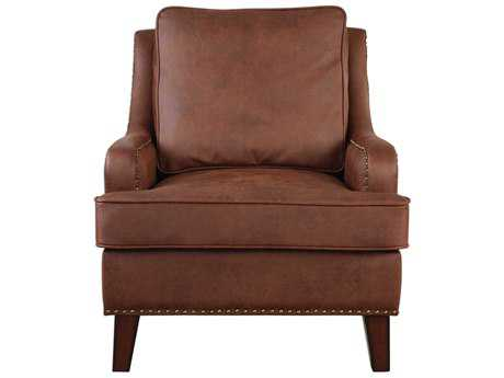 Uttermost Henry Natural Accent Chair