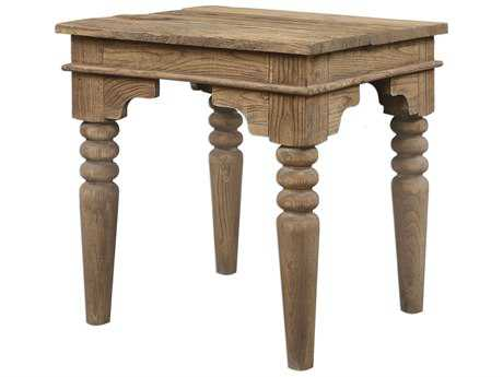 Uttermost khristian elm 60 39 39 x 40 39 39 rectangular reclaimed for Coffee table 60 x 40