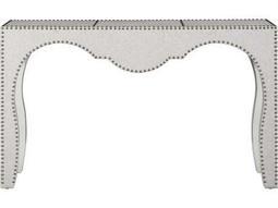 Uttermost Jim Parsons Lucienne Linen Console Table