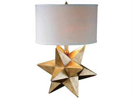 Uttermost Carolyn Kinder Stella Gold Buffet Lamp