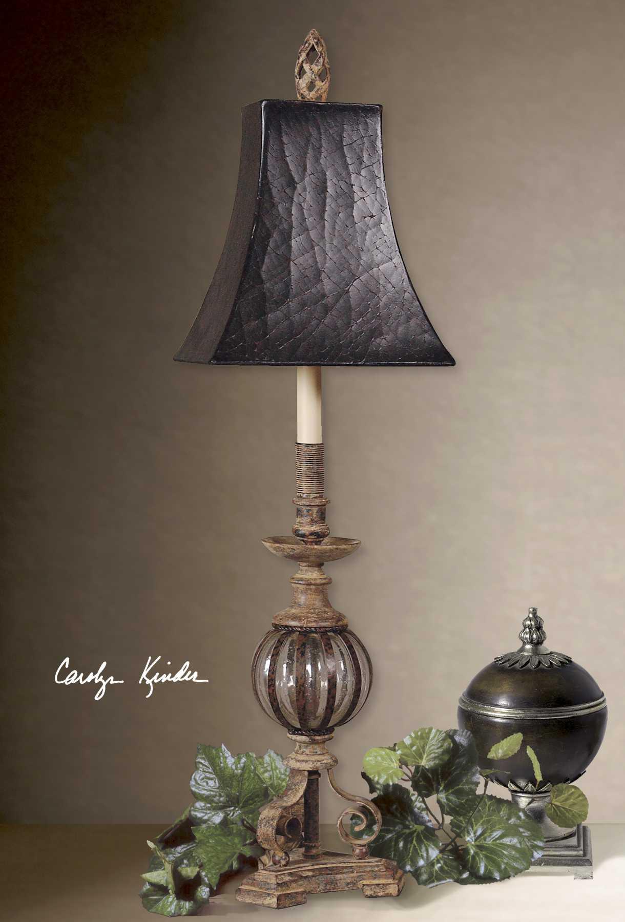 Uttermost Galeana Buffet Lamp Ut29415