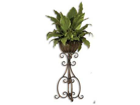 Uttermost Costa Del Sol Potted Greenery