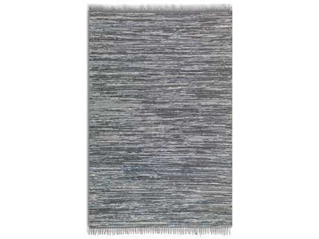Uttermost Stockton Rectangular Blue Area Rug