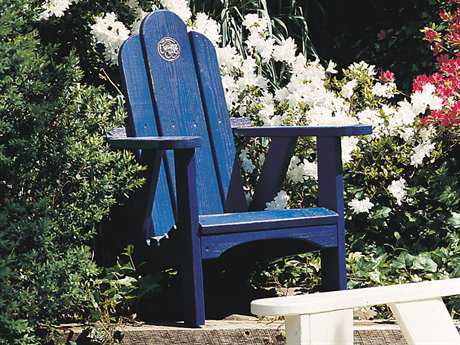 Uwharrie Chair Original Wood Arm Child Size Adirondack Chair