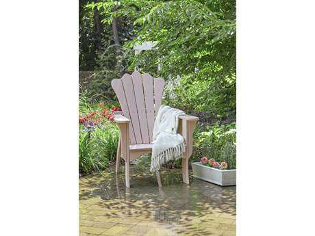 Uwharrie Chair Annaliese Wood Arm Chair