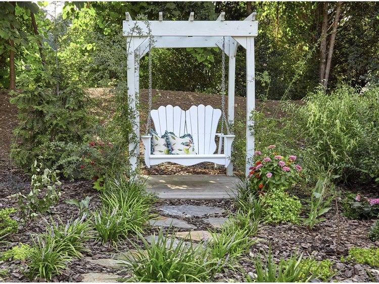 Uwharrie Chair Annaliese Wood Swing