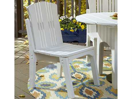 Uwharrie Chair Carolina Preserves Wood Dining Side Chair