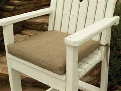 Uwharrie Chair Universal Replacement Chair/Rocker/Dining Cushion