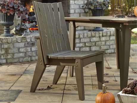 Uwharrie Chair Hourglass Wood Dining Chair