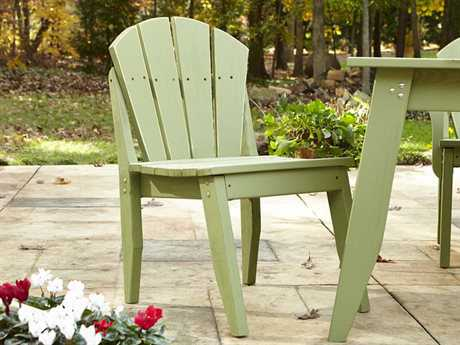 Uwharrie Chair Plaza Wood Dining Chair