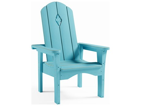 Uwharrie Chair Cali Wood Lounge Chair