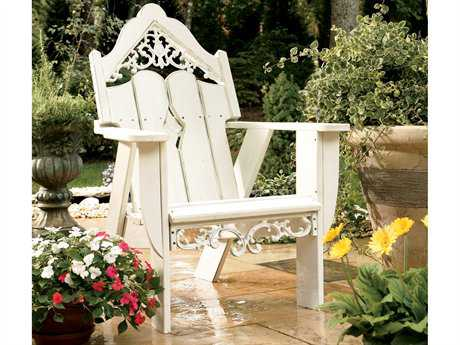 Uwharrie Chair Veranda Wood Adirondack Chair