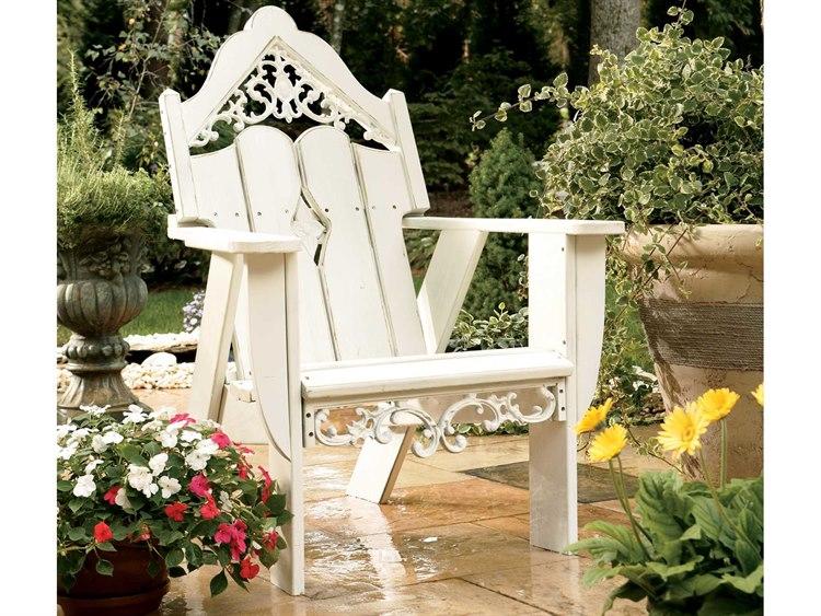 Uwharrie Chair Veranda Wood Adirondack Chair