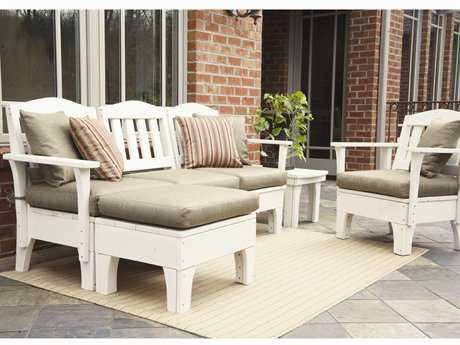 Outdoor Wood Patio Furniture Shop This Classic Look At Patioliving