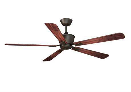 Vaxcel Geneva Oil Rubbed Bronze 52 Ceiling Fan