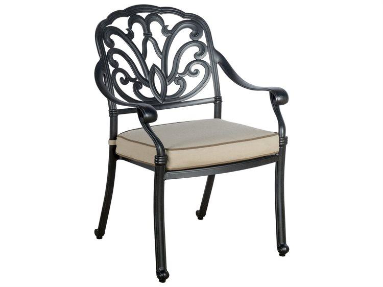 best sneakers 1f8b3 3aaf2 Veranda Classics San Marino Radiant Bronze Cast Aluminum Dining Chair -  Price Includes 4 Chairs