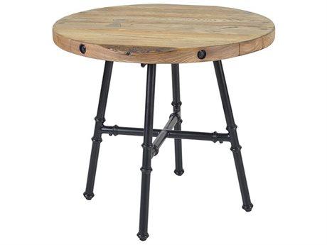 Veranda Classics Monterey Terrafab 32'' Round Bistro Table
