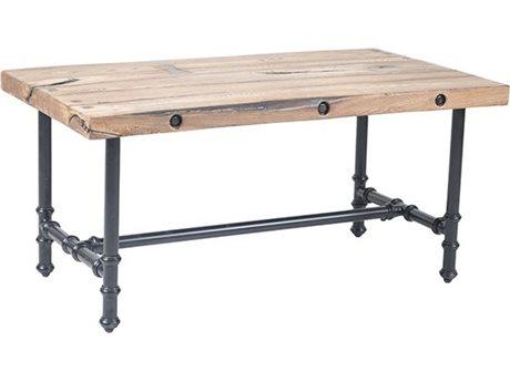 Veranda Classics Monterey TerraFab 42''W x 24''D Rectangular Coffee Table