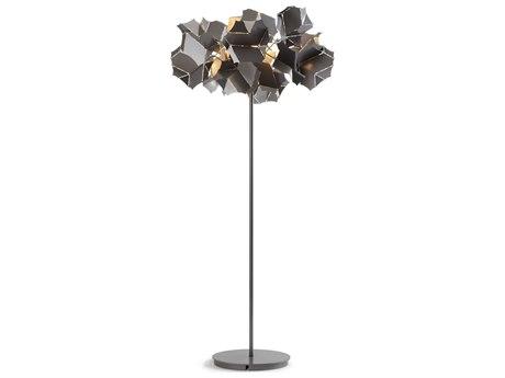 Vermont Modern Cumulus Incandescent Floor Lamp