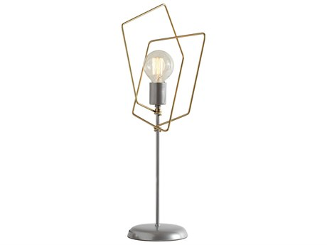 Vermont Modern Filament Incandescent Table Lamp