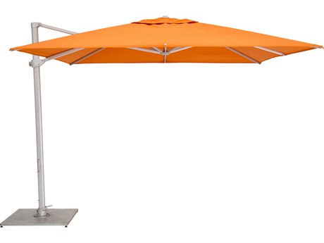 Woodline Shade Solutions Pavone Umbrella PatioLiving