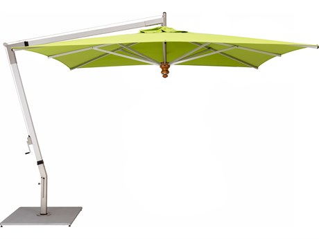 Woodline Shade Solutions Pendulum Umbrella PatioLiving