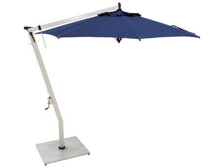 Woodline Shade Solutions Picollo Umbrella PatioLiving