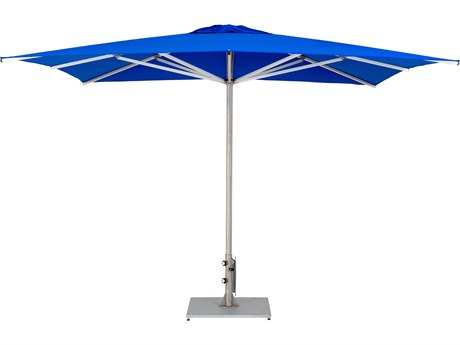 Woodline Shade Solutions Storm Umbrella