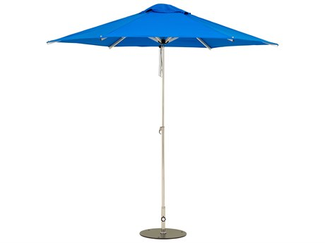 Woodline Shade Solutions Swift Umbrella Telescopic 32mm PatioLiving