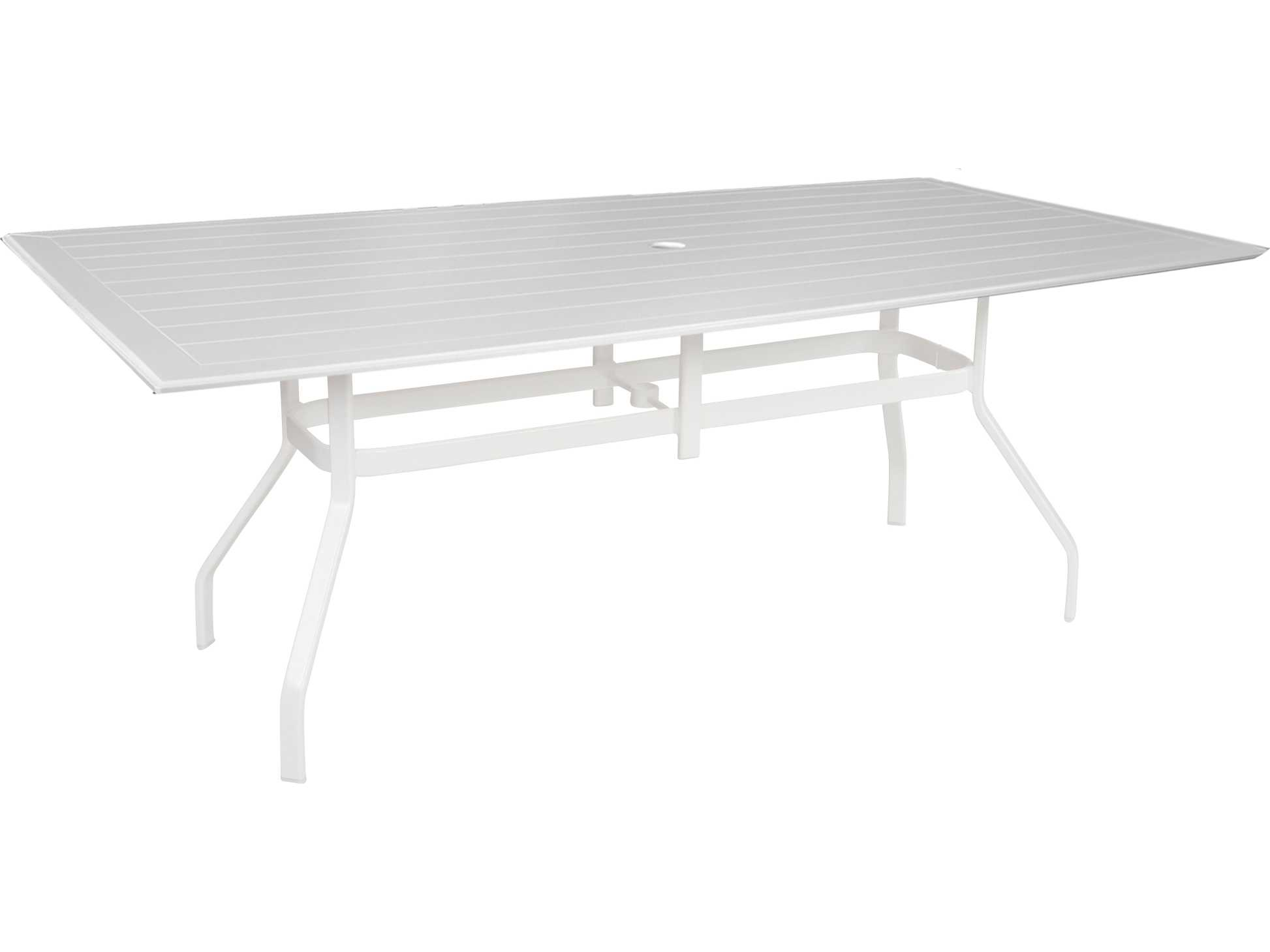Windward Design Group Newport Mgp 76 x 42 Oval Dining Table with