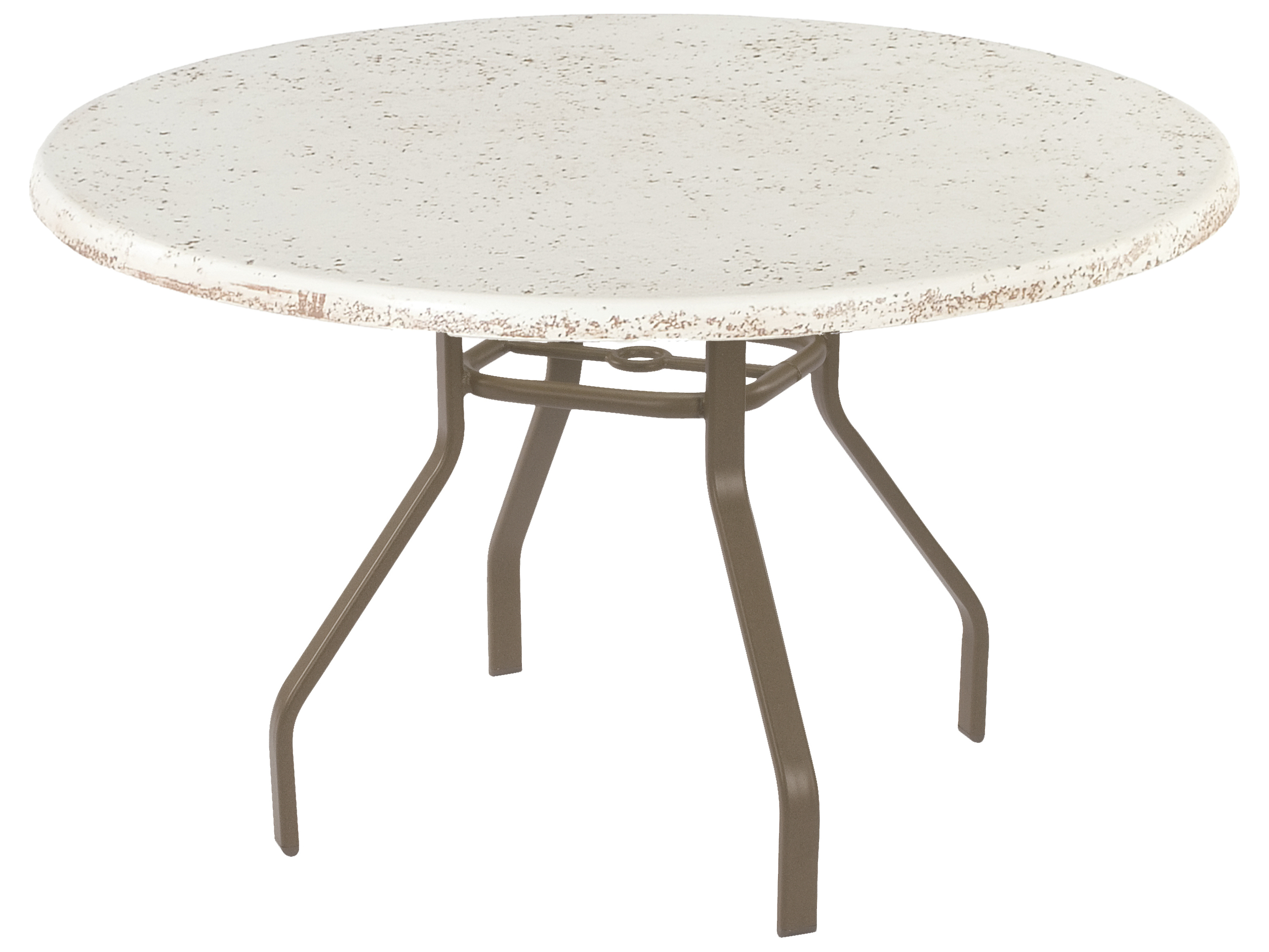 Windward Design Group Faux Stone Top