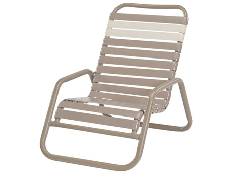Windward Design Group Neptune Strap Aluminum Sand Chair