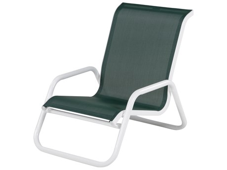 Windward Design Group Neptune Sling Aluminum Sand Chair