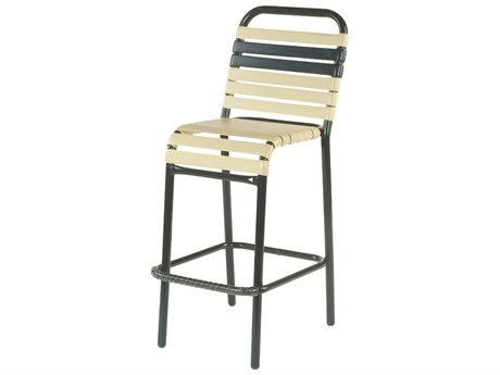 Windward Design Group Neptune Strap Aluminum Bar Chair