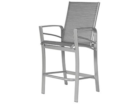 Windward Design Group Skyway Ii Sling Patio Bar Stool