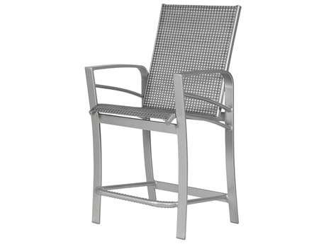 Windward Design Group Skyway Ii Sling Aluminum Balcony Chair