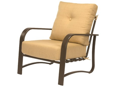 Windward Design Group Harbourage Deep Seating Aluminum Lounge Chair