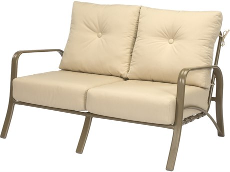 Windward Design Group Montego Bay Deep Seating Loveseat