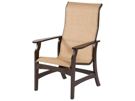 Windward Design Group Covina Sling Mgp High Back Dining Chair