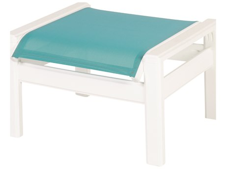 Windward Design Group Hampton Sling Mgp Ottoman