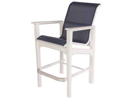 Windward Design Group Cape Cod Sling Mgp Bar Chair